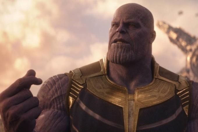 Сценаристы «Человека-паука» открыли секрет о щелчке Таноса