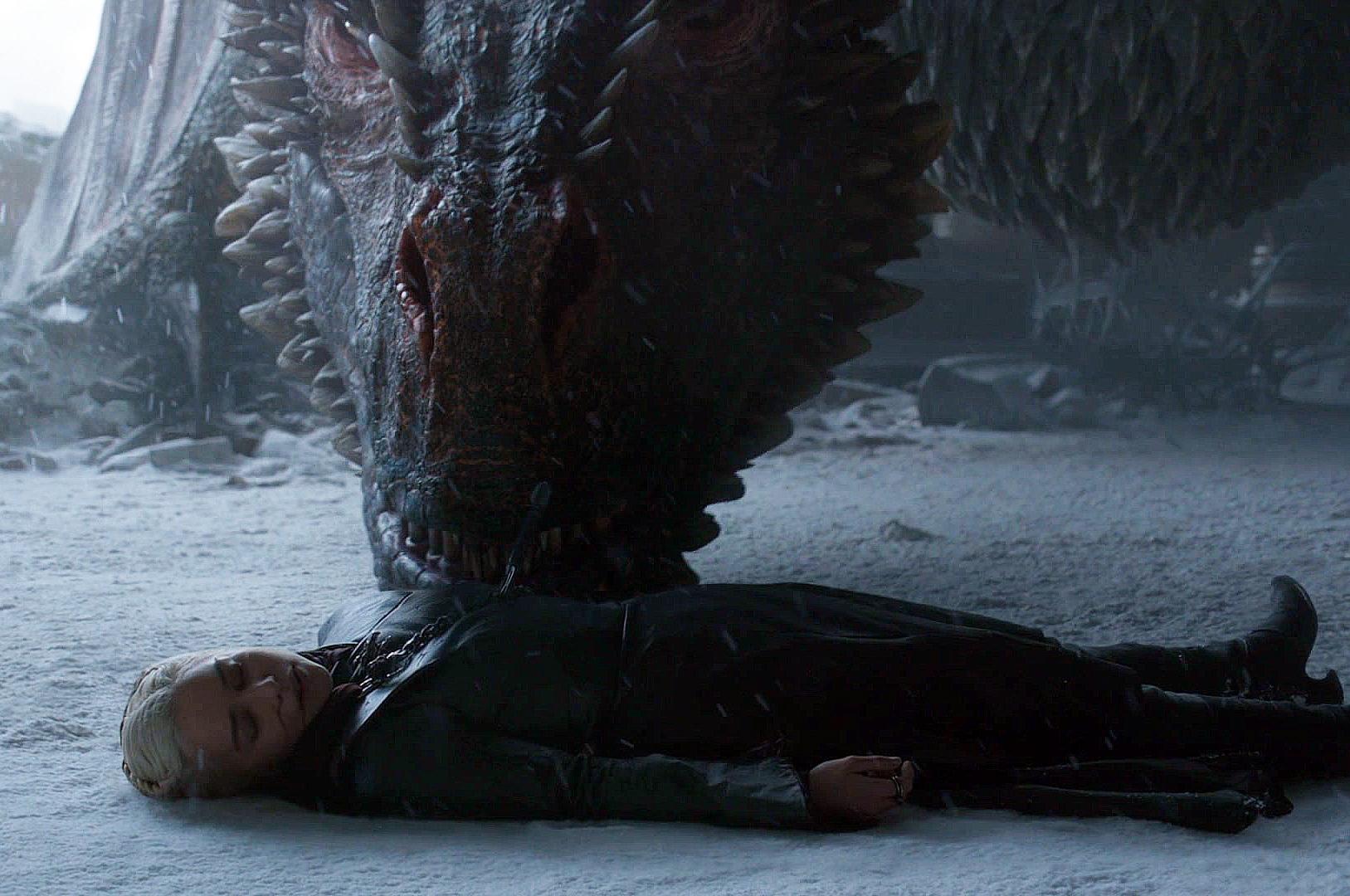 «Игра престолов» побила рекорд в числе номинаций Emmy