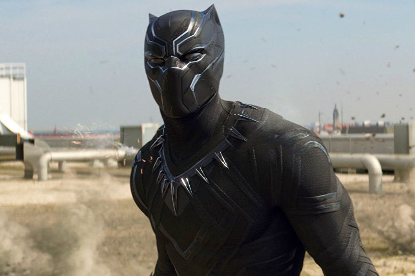 Названо имя главного злодея сиквела «Черной пантеры»