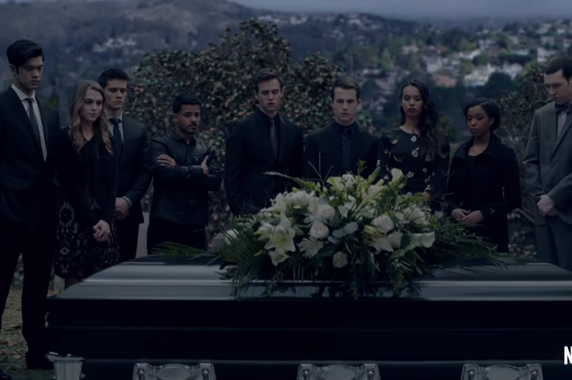 Вышел спойлерный трейлер 3 сезона «13 причин почему»