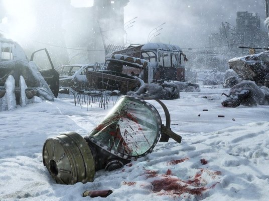 Стартовала разработка новой игры серии Metro