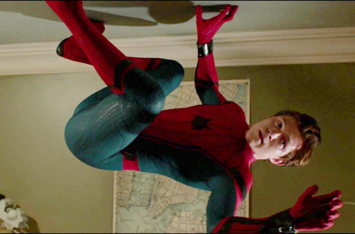 Спасти Паука: поклонники Marvel атаковали соцсети
