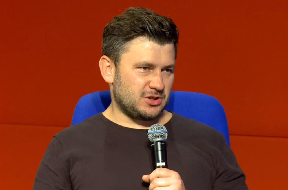 Глуховский поделился ожиданиями от экранизации «Метро 2033»
