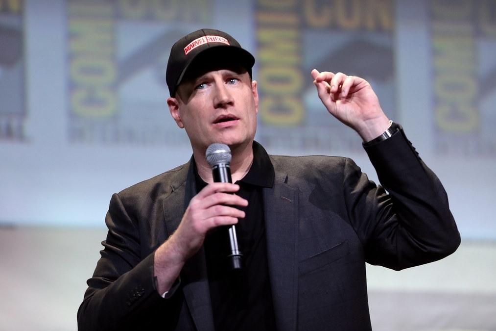 Файги уговорит Disney вернуть Человека-паука в Marvel