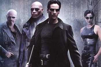 «Матрица» вернется в российские кинотеатры в октябре