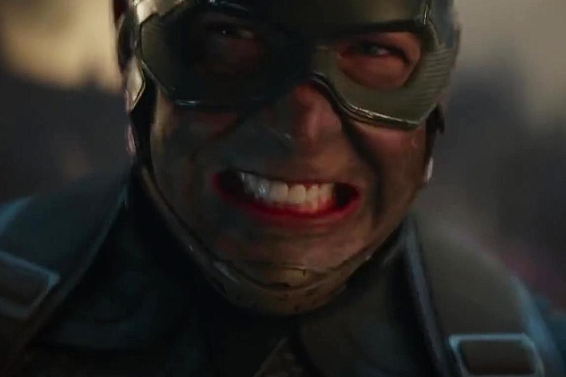 «Злой» Капитан Америка появится в проектах четвертой фазы Marvel