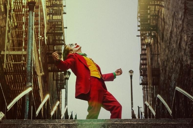 «Джокер» сенсационно победил на Венецианском кинофестивале