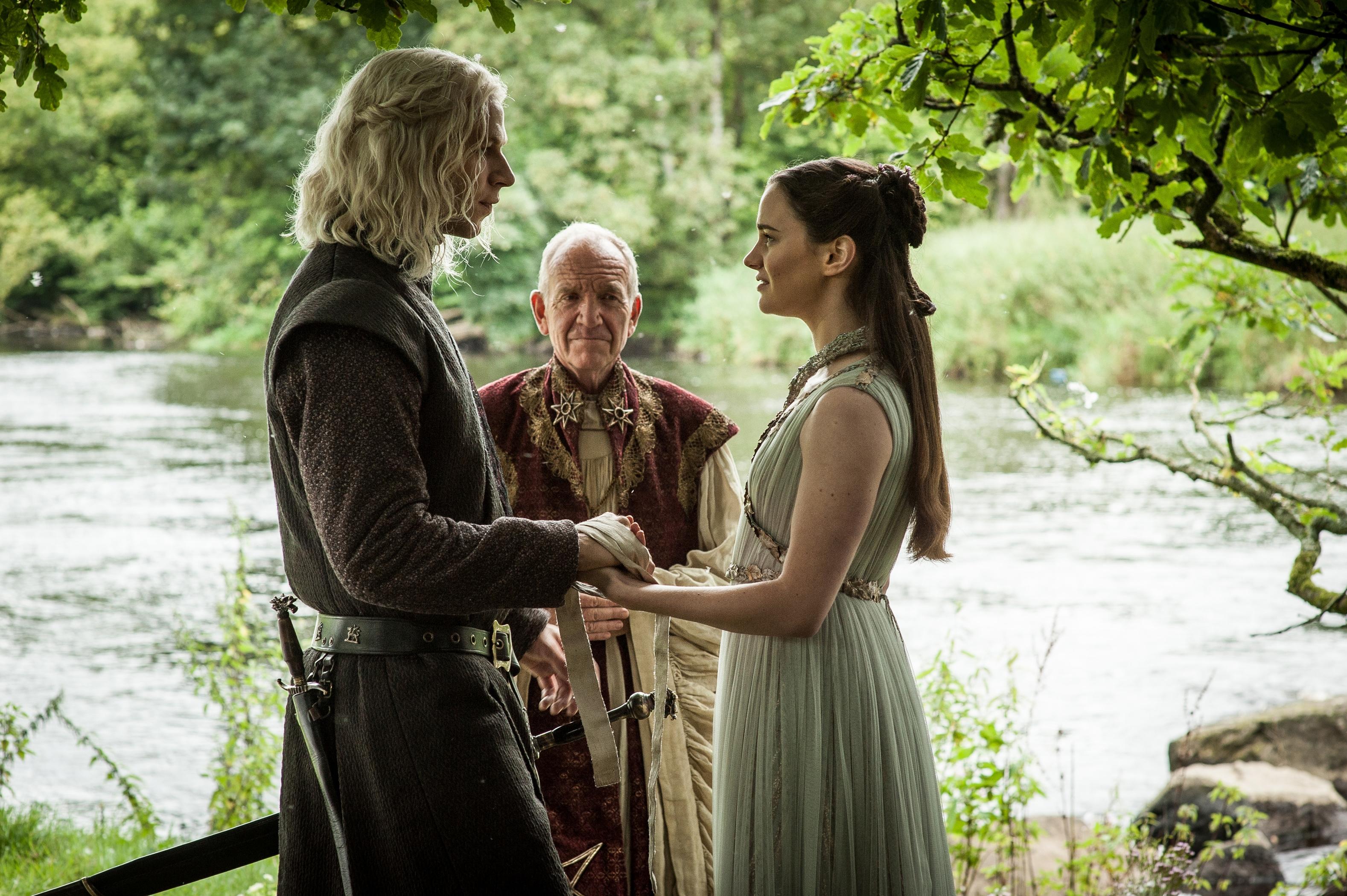 HBO расскажут историю Таргариенов в новом приквеле