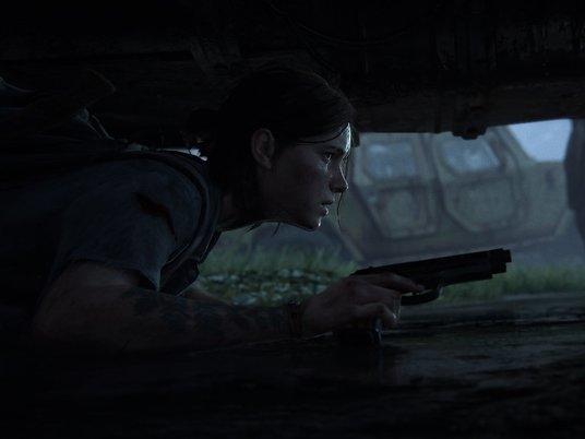 Продолжение The Last of Us стало доступно для заказа
