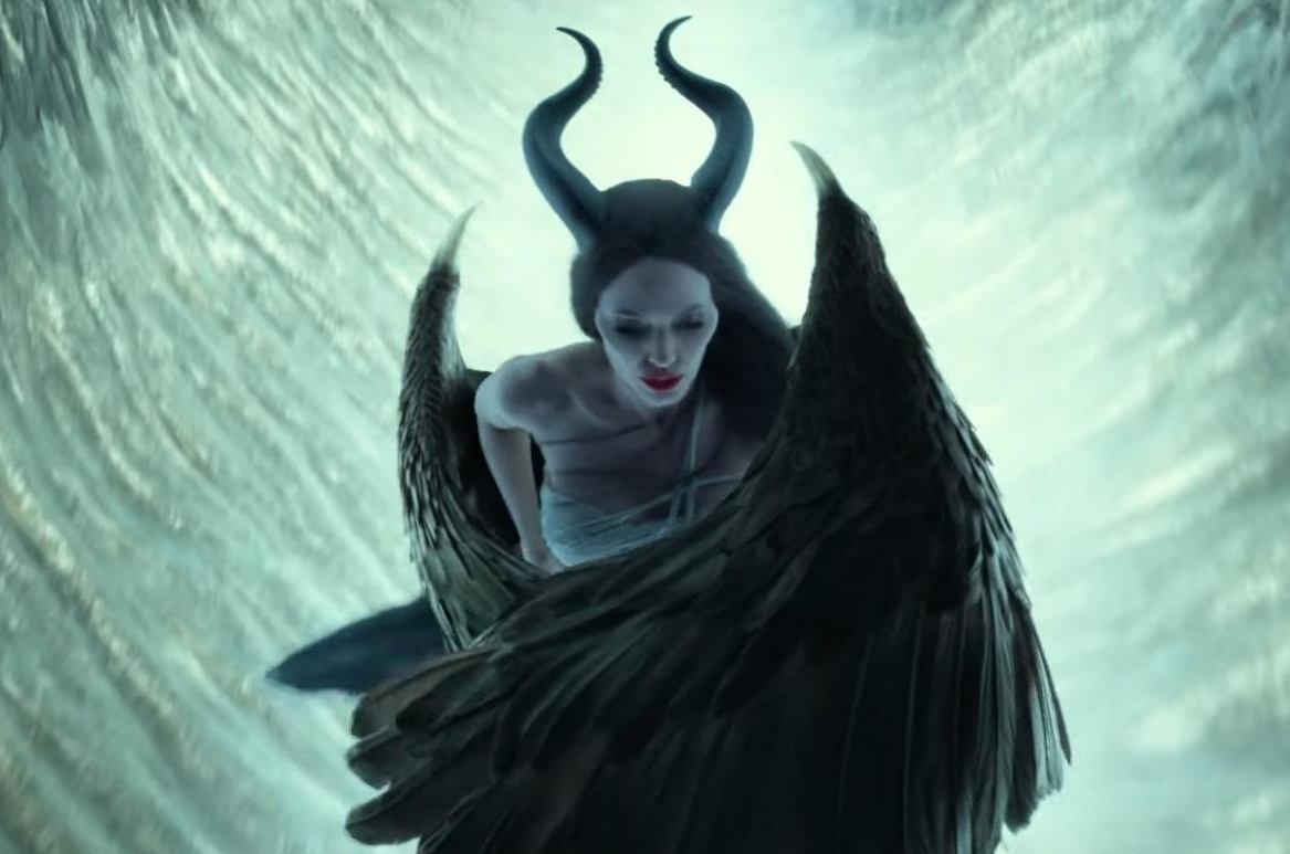 «Малефисента 2»: волшебная сказка с Анджелиной Джоли