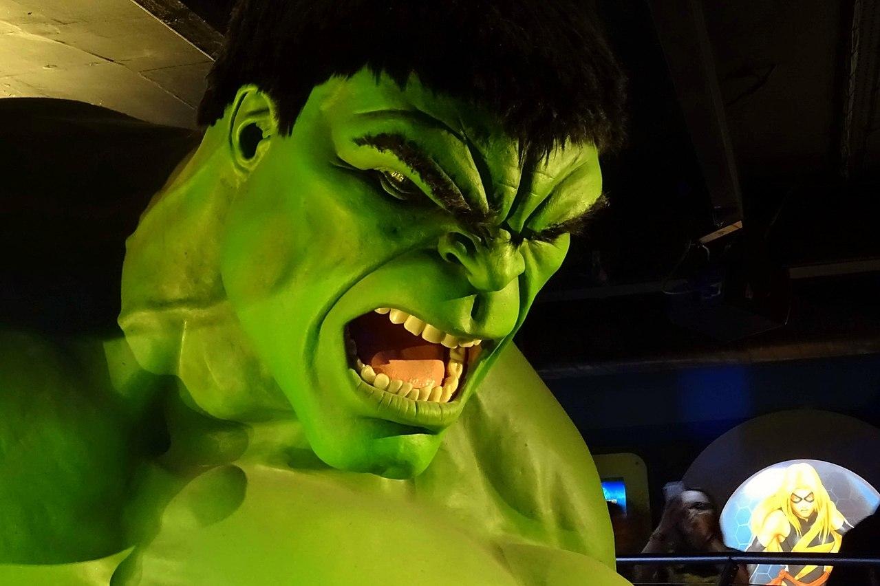 Кинематограф взорвался: Marvel назвали рыночным упражнением