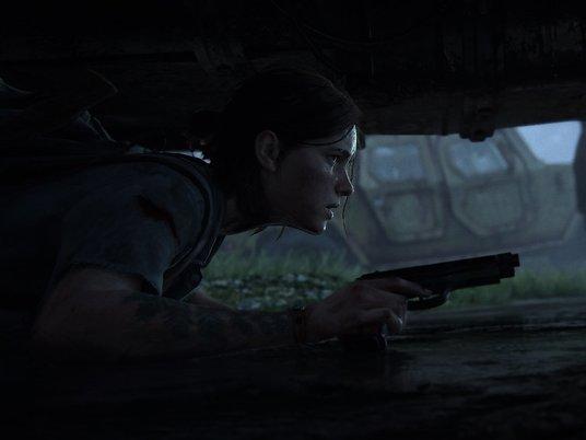 Выход второй части The Last of Us отложили
