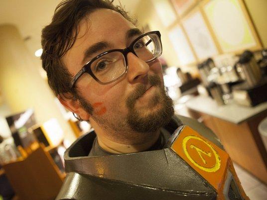 Легендарная игра Half-Life получила современную графику
