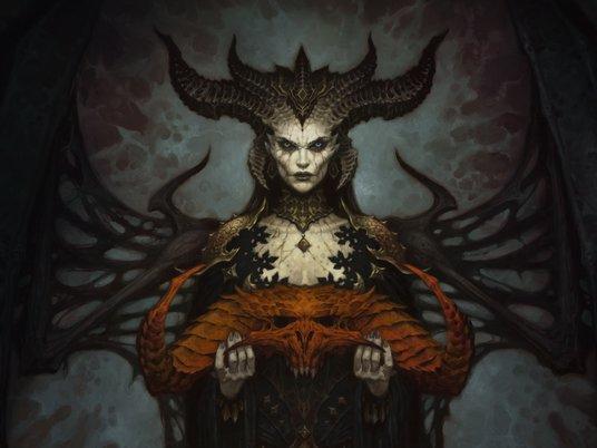 Blizzard анонсировала Diablo 4