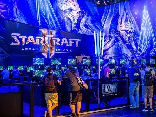 StarCraft получил нового чемпиона