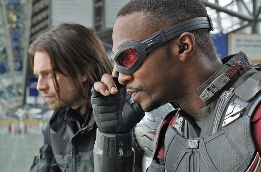 Стартовали съемки нового сериала студии Marvel