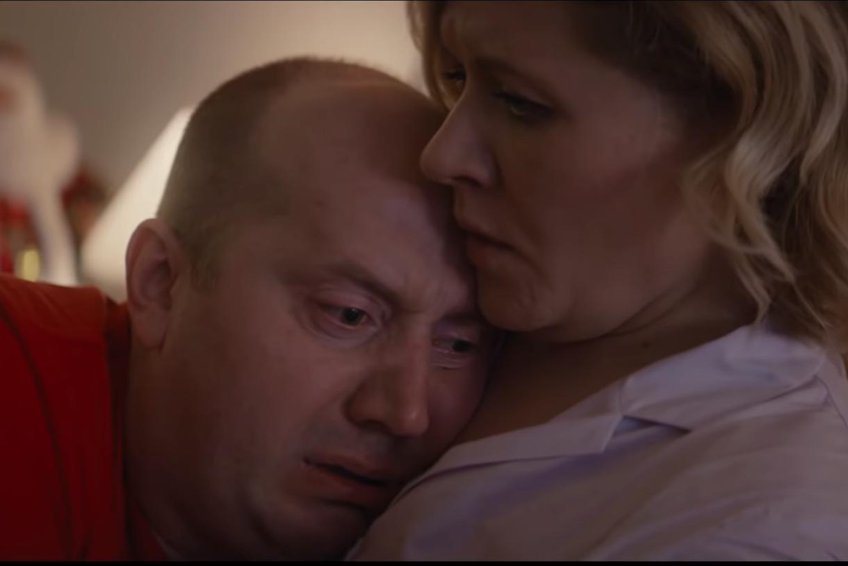 Зрители отказались смотреть «Полицейского с Рублевки» без Измайлова