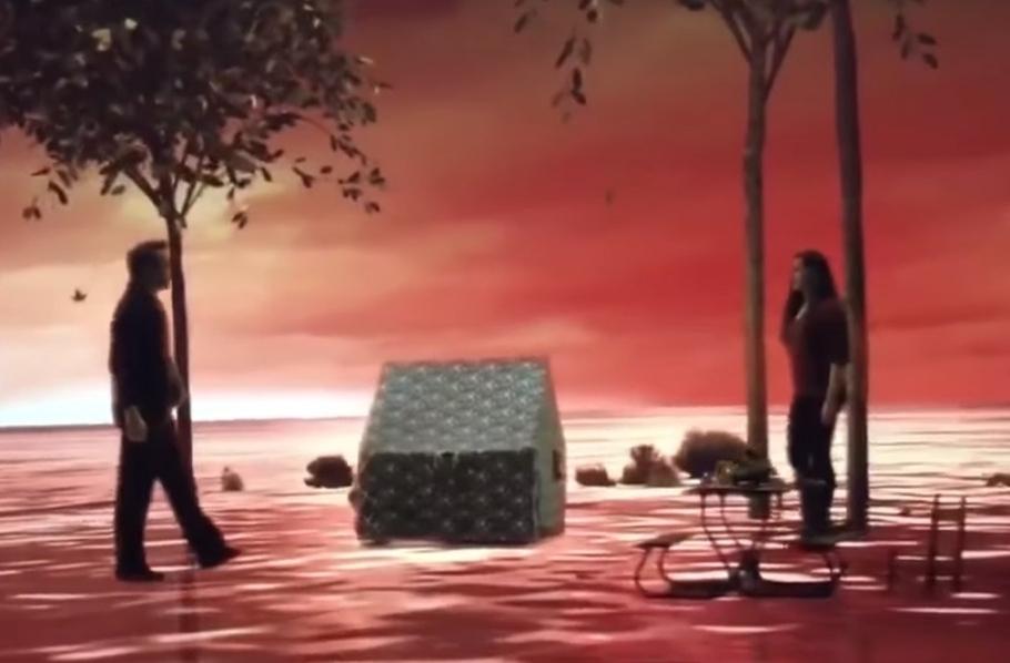 Вырезанные из «Мстителей» сцены поссорили поклонников