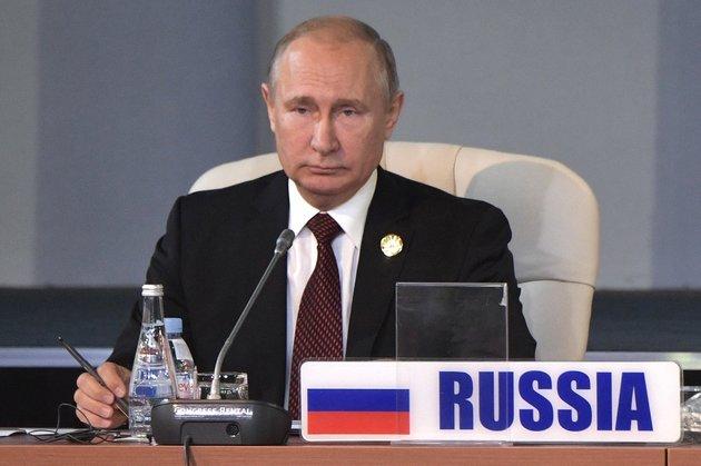 Путин в Бразилии встретится с лидерами сразу трех государств