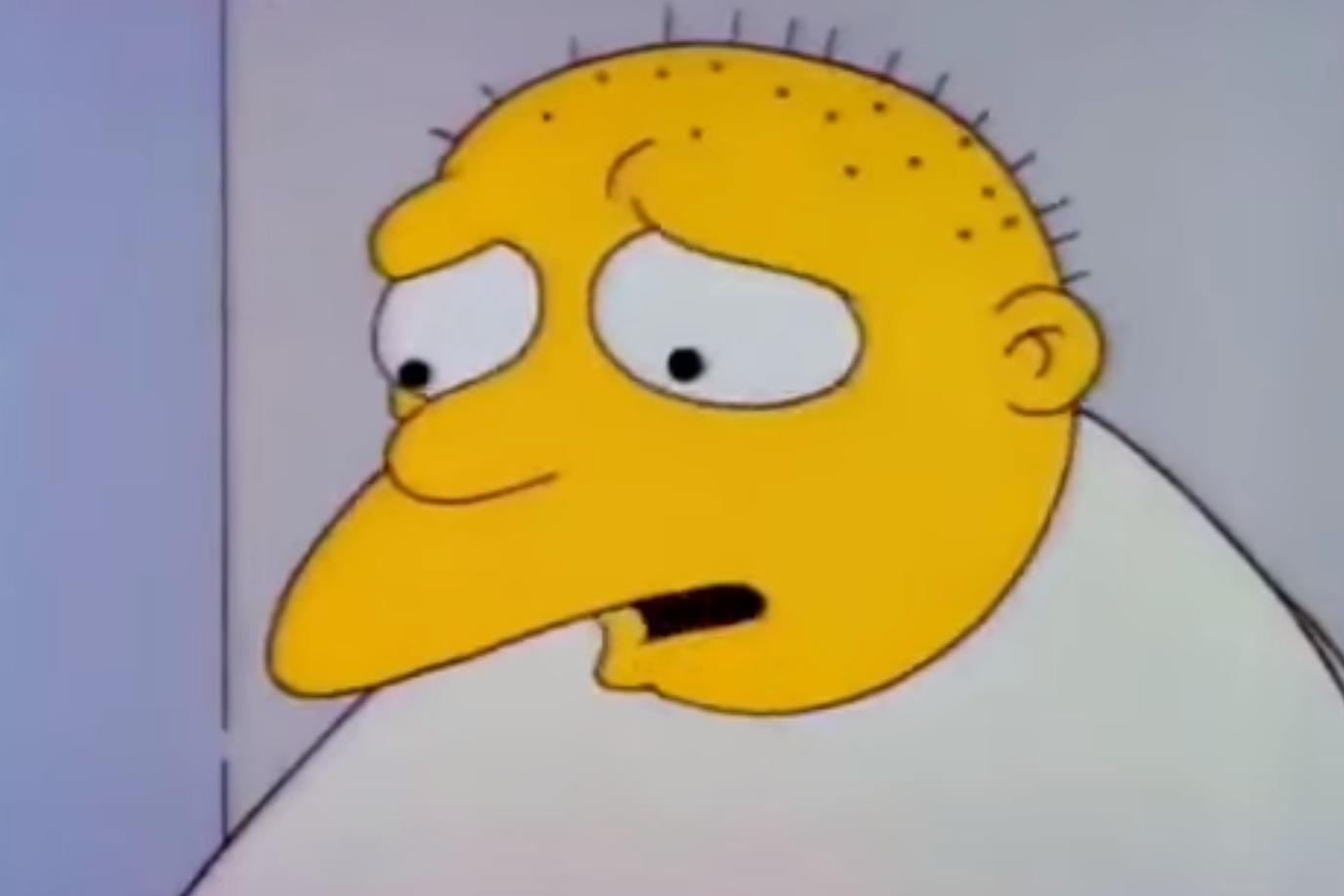 Майкла Джексона исключили из «Симпсонов»
