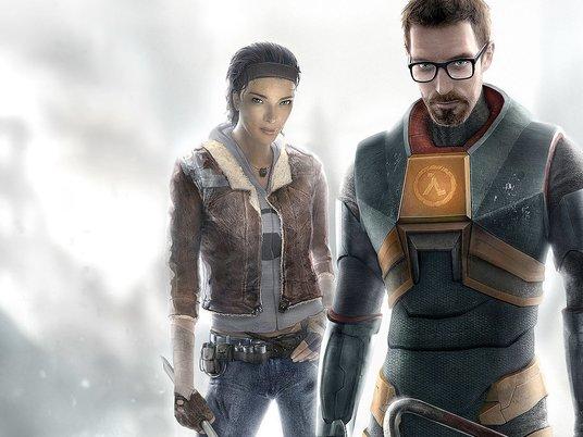 Valve выпустит новую Half-Life