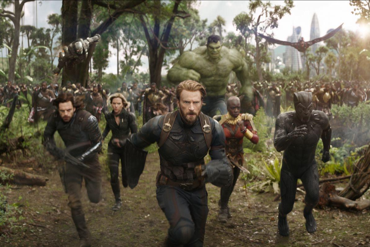 Disney объявила даты выхода всех новых фильмов