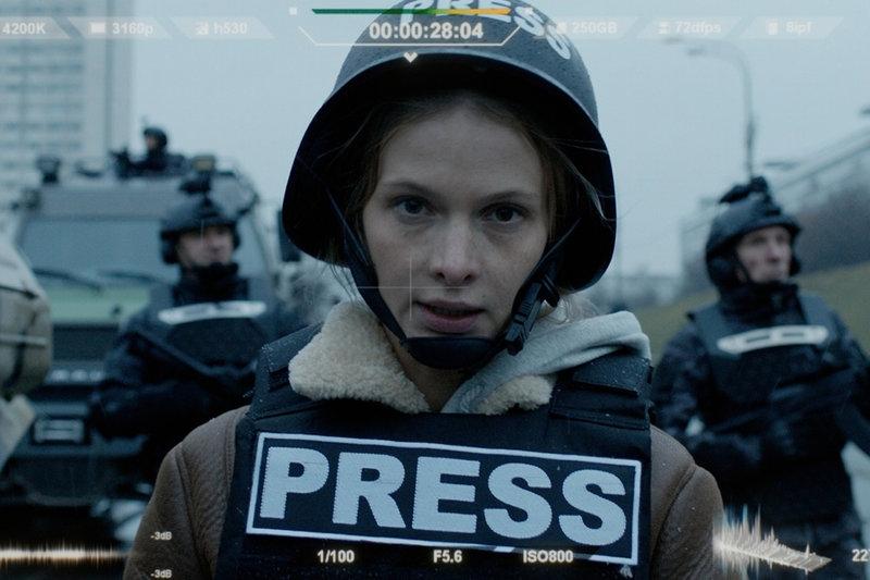«Аванпост»: постапокалипсис по-русски