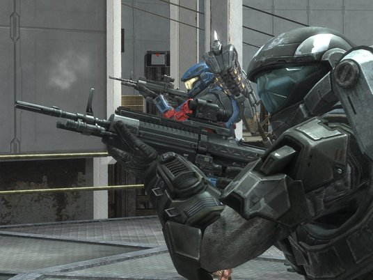Вышла легендарная игра Halo Reach для ПК