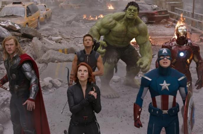 Поклонникам Marvel посулили эпичный кроссовер