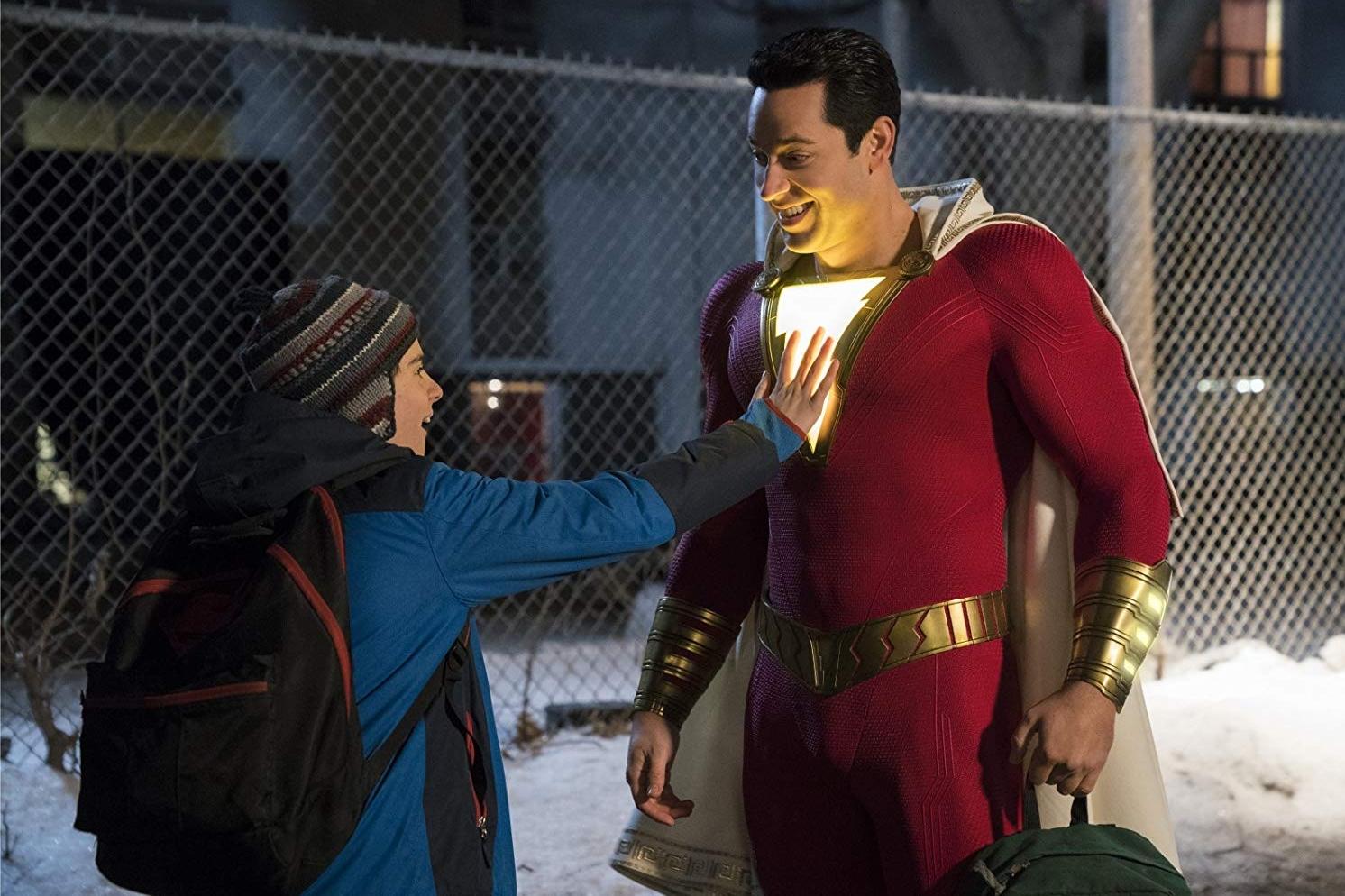 Один из успешнейших фильмов DC получил продолжение