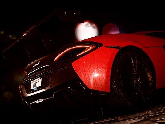 Взлом новой Need for Speed поставил под угрозу игровое пиратство