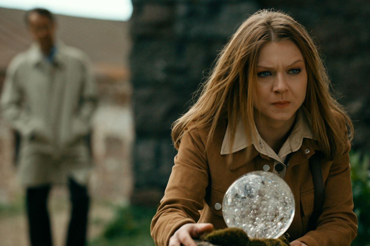 Сериал «Ученица Мессинга»: мистическая история на реальных событиях