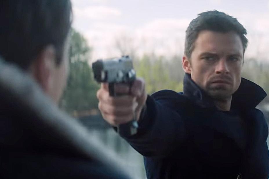 Фанатам показали первые кадры из сериалов Marvel