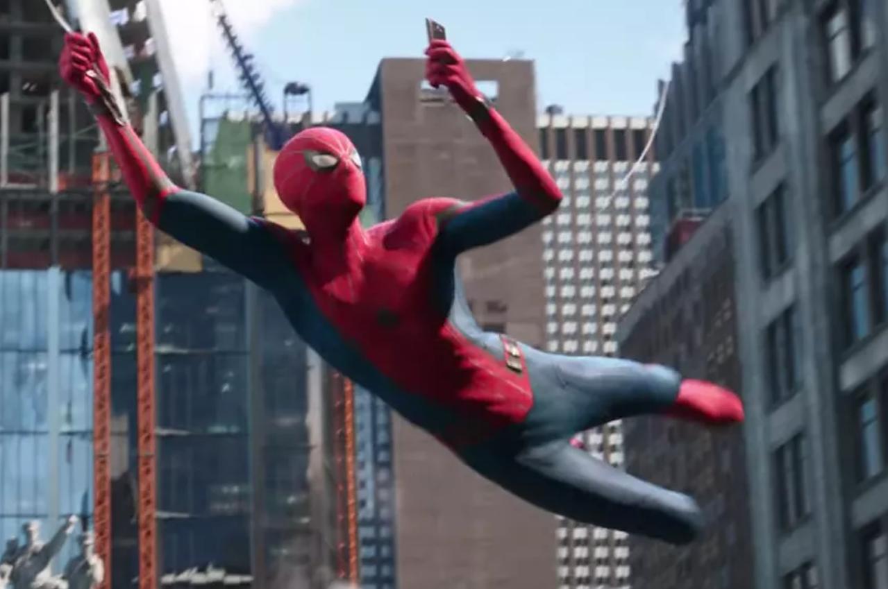Раскрыты неожиданные детали третьего «Человека-паука»