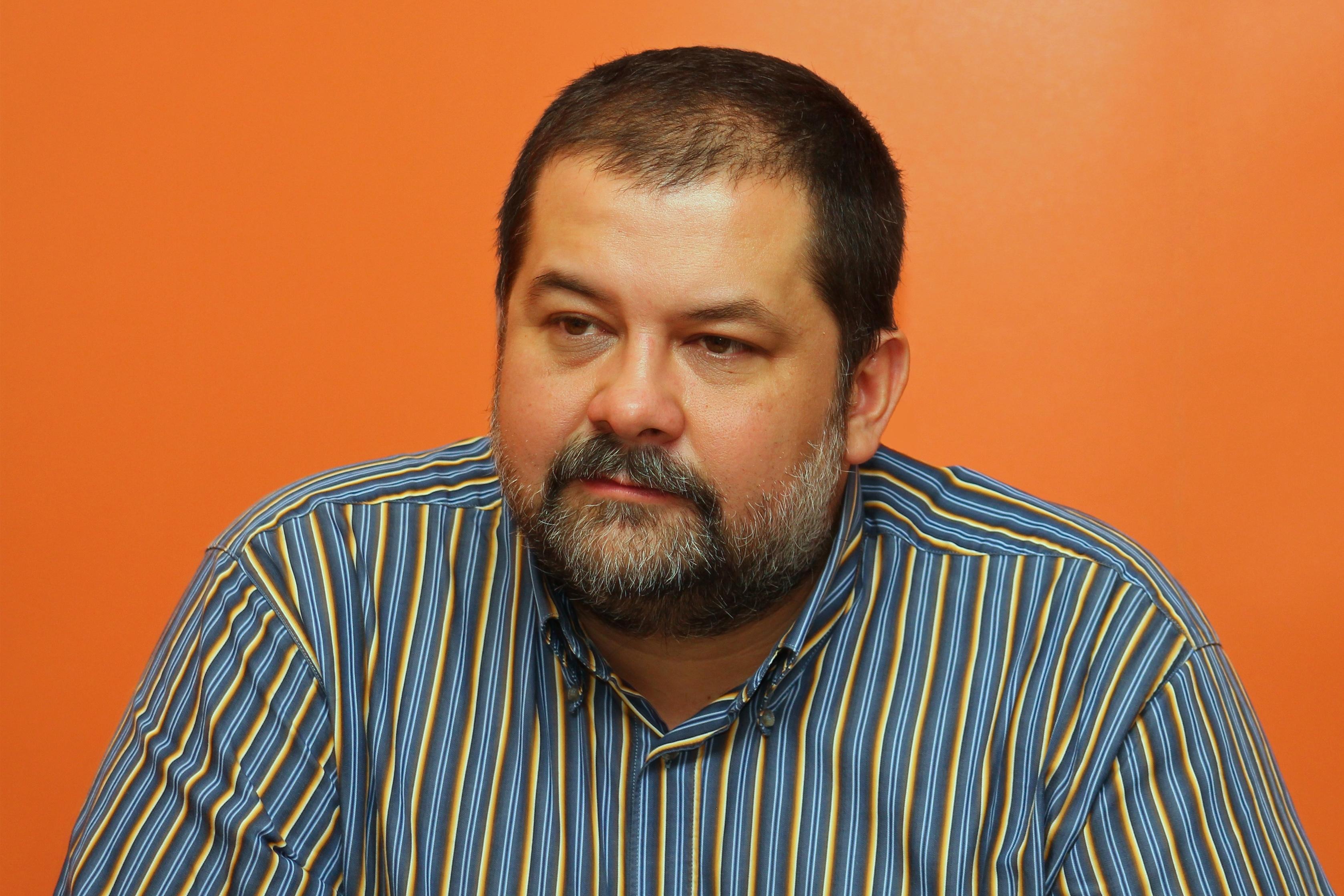 Карантин поможет Лукьяненко дописать новую книгу в рекордные сроки