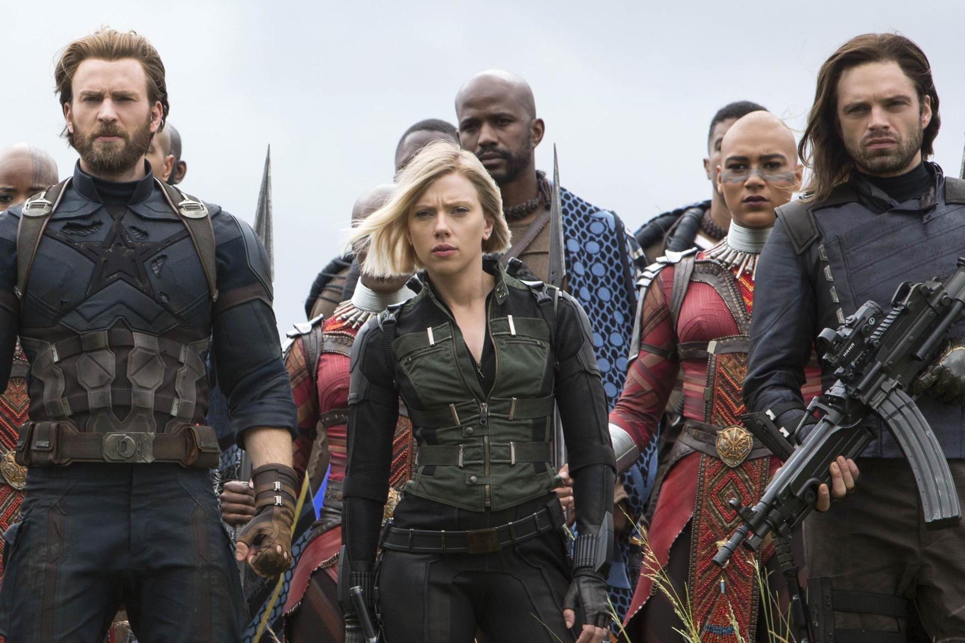 Disney перенес премьеры: когда выйдут фильмы Marvel?
