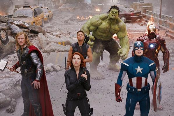 Зрителям подарят продолжение «Мстителей»