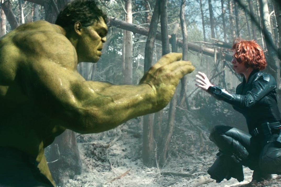 Смерть выведет Халка из Marvel