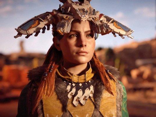 Horizon Zero Dawn 2 выйдет на PlayStation 5
