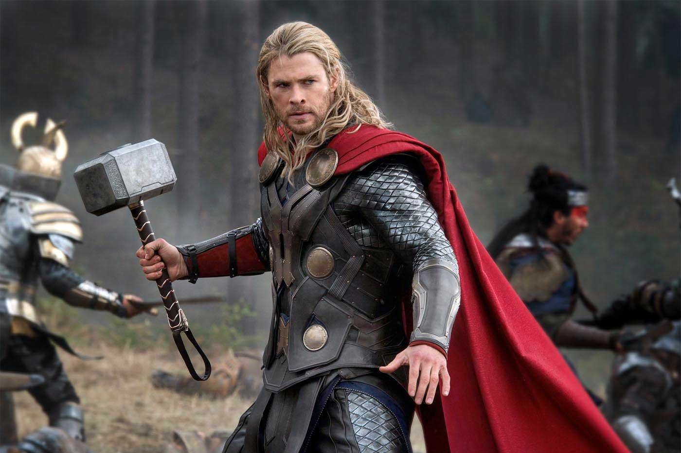 Премьеры фильмов Marvel опять перенесли