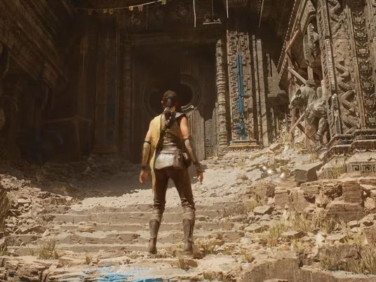 Представлен фотореалистичный игровой движок Unreal Engine 5