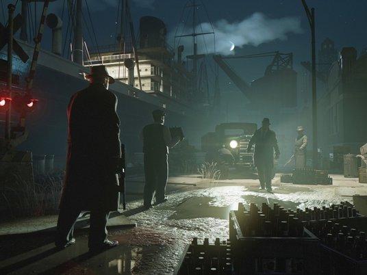 Названа дата выхода ремейка игры Mafia