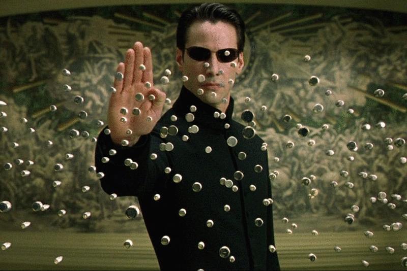 Warner Bros. сместила премьеры «Матрицы 4» и других проектов
