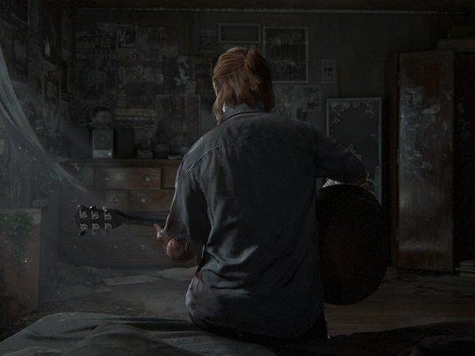 Продолжение The Last of Us побило российский рекорд продаж
