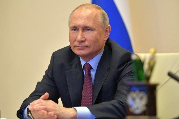 Путин отметил отсутствие вспышек COVID-19 после голосования