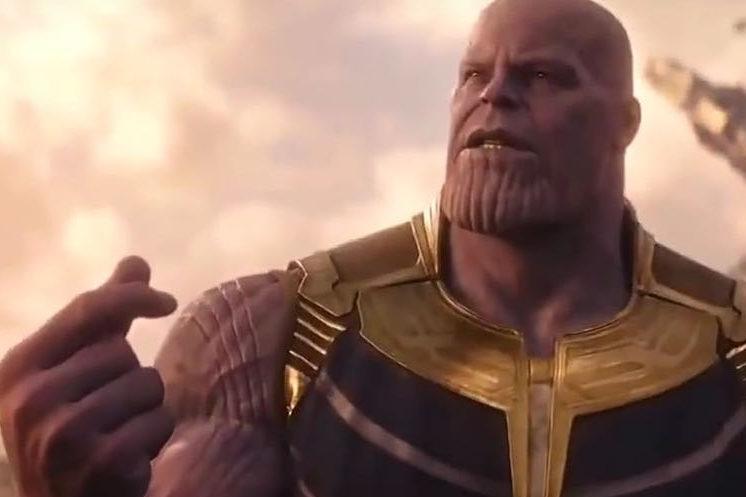 Выбор нового злодея Marvel обсудили с фанатами