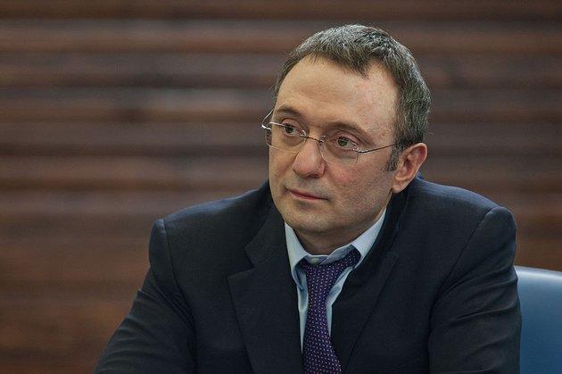 Сменился лидер в списке самых богатых россиян