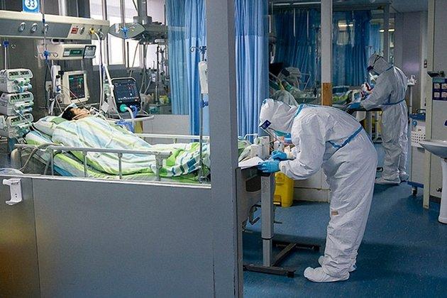 Китай предупредил о вспышке нового смертельного вируса