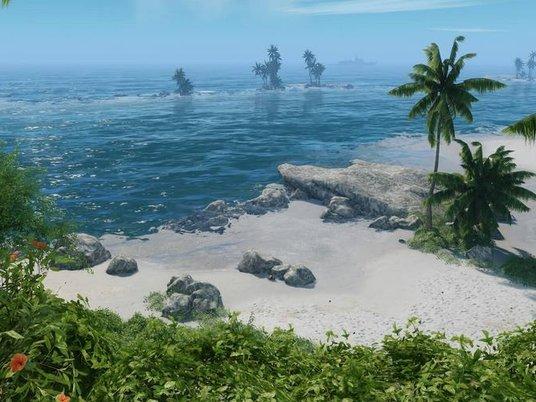 Графику Crysis Remastered показали навидео