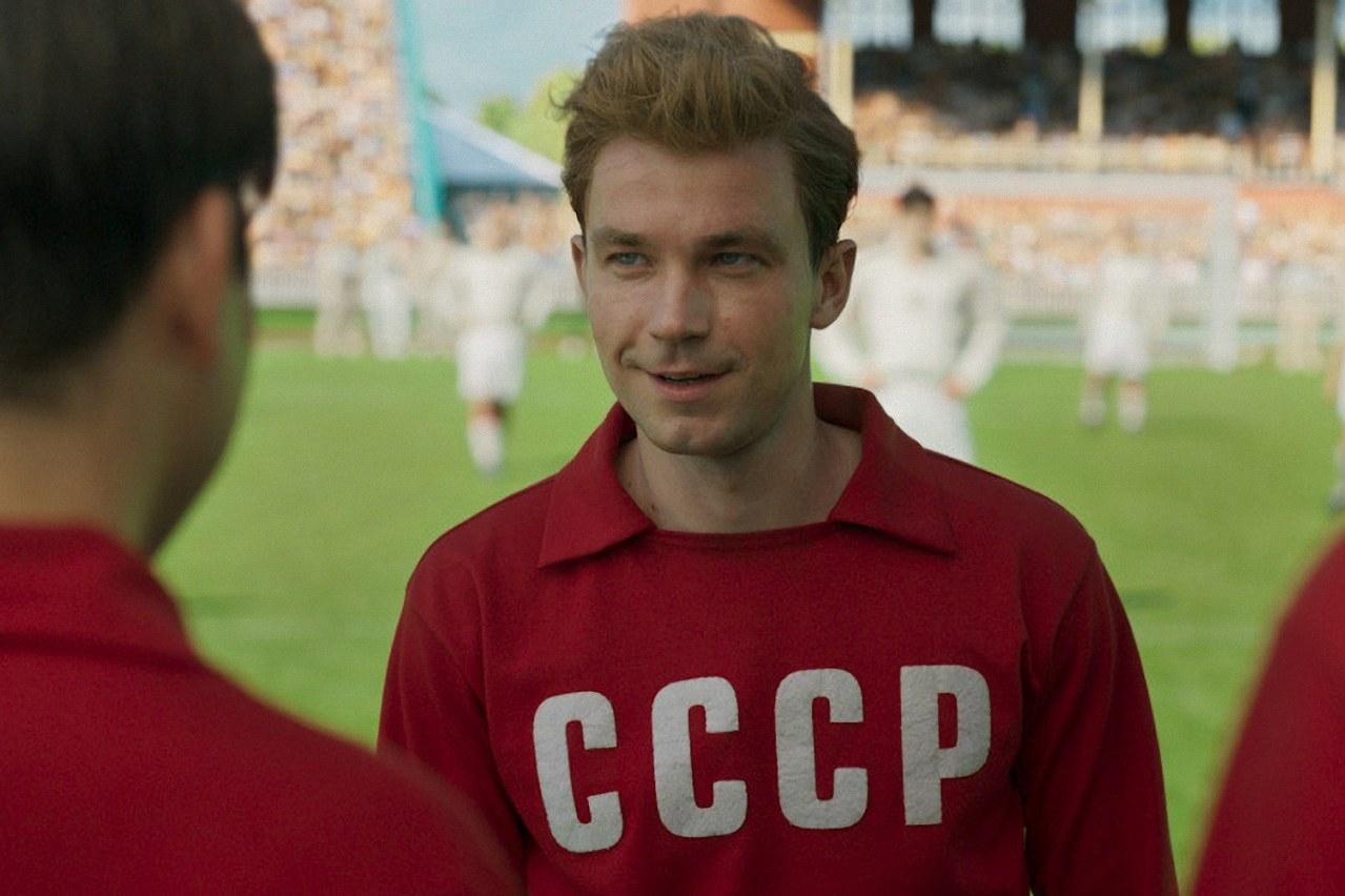 Фильм «Стрельцов»: государство против футболиста